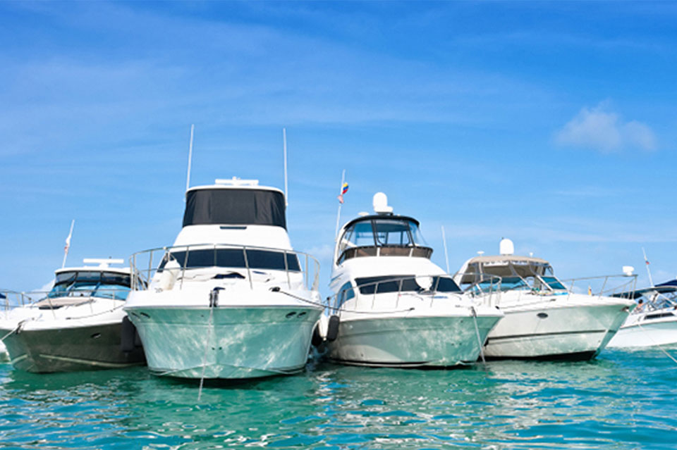 Florida Boat/Watercraft insurance coverage